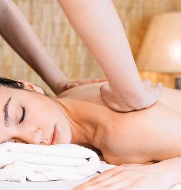 Fysiotherapie - Fysiotherapeut